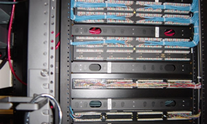 Homestead Network, Cabling, Data and Voice Services