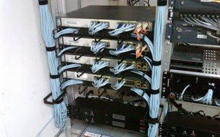 Florida surveillance system installation